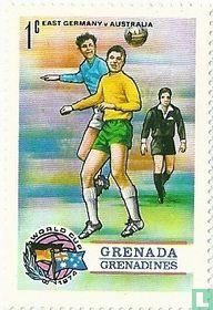 Fußball-Weltmeisterschaft