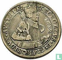 Heilige Roomse Rijk 1/2 thaler 1632