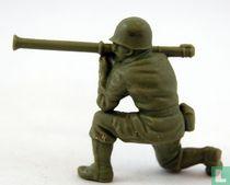 Amerikaanse infanterie
