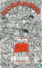 Bescheurkalender 1973