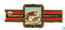 Kreidler 50 cc.
