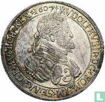 Heilige Roomse Rijk 1 thaler 1607