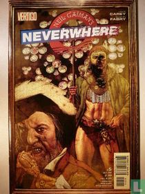 Neal Gaiman's Neverwhere
