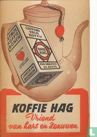Koffie HAG