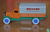 Covered Wagon 'Meccano'