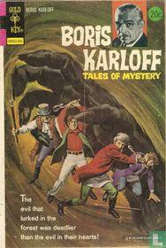 Boris Karloff Tales of Mystery