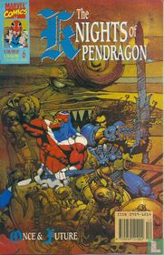 The Knights of Pendragon 6