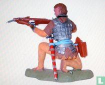 Crossbow archer