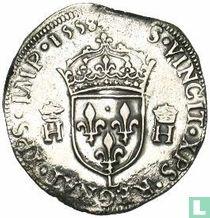 France 1547 Teston L