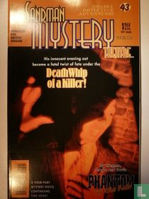Sandman Mystery Theatre 43