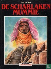De scharlaken mummie