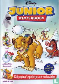 Junior winterboek