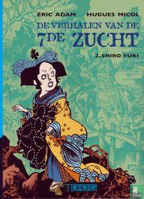 Shiro Yuki
