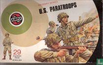 U.S. Paratroops