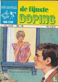 De fijnste doping