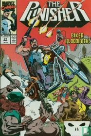 The Punisher 31