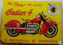 The new Indian 4