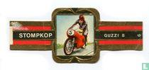 Motorfietsen sigarenbandjescatalogus
