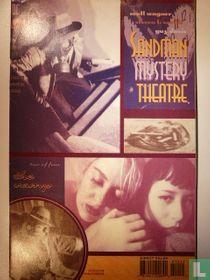 Sandman Mystery Theatre 14 The Vamp