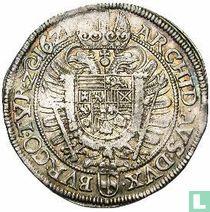Heilige Roomse Rijk 1 thaler 1621