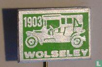 1903 Wolseley [grün]