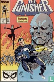The Punisher 22