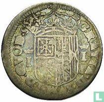 France 1571 Teston
