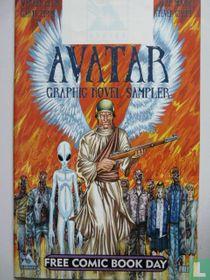 Avatar - Graphic Novel Sampler