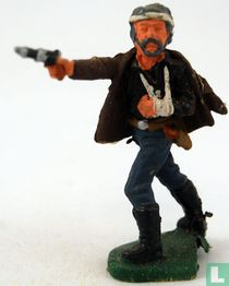 Soldaat at the Alamo