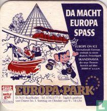 Europa*Park - Da macht Europa Spaß / Erdinger Weißbier