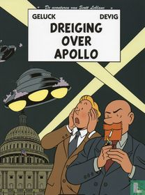 Dreiging over Apollo