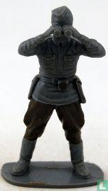 Russische officier