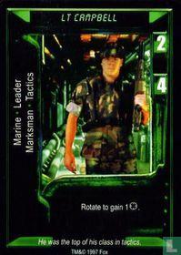 Lt Campbell