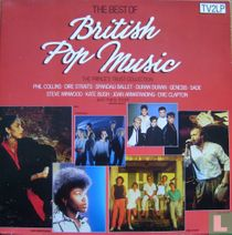 The best of Britsh pop music - The Prince's trust collection