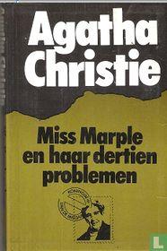 Miss Marple en haar dertien problemen