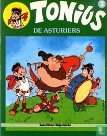 De Asturiers
