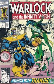 Warlock and the Infinity Watch 8