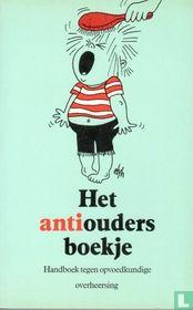 Het antiouders boekje