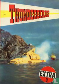 Thunderbirds extra 3