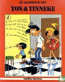 De avonturen van Ton & Tinneke 4