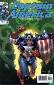 Captain America 4 kopen