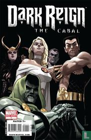 The Cabal 1
