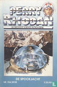 Perry Rhodan 954
