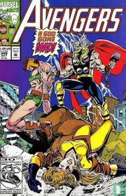 The Avengers 349