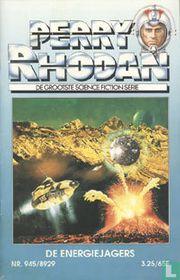 Perry Rhodan 945