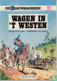 Wagen in 't Westen