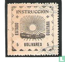 Estado Guayana