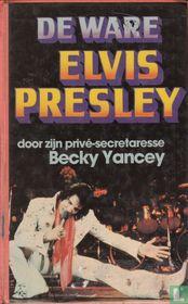 De ware Elvis Presley