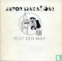 Anton Makassar post een brief