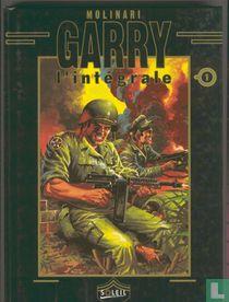 Garry l'intégrale 1